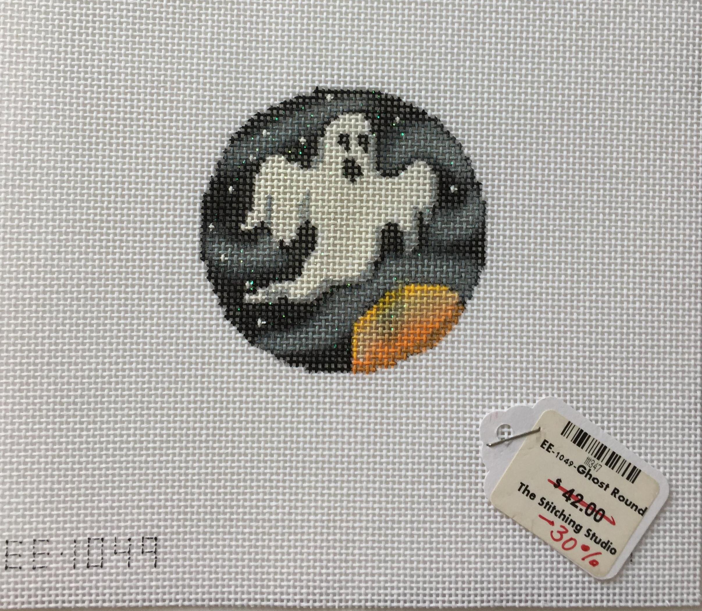 Ghost Round