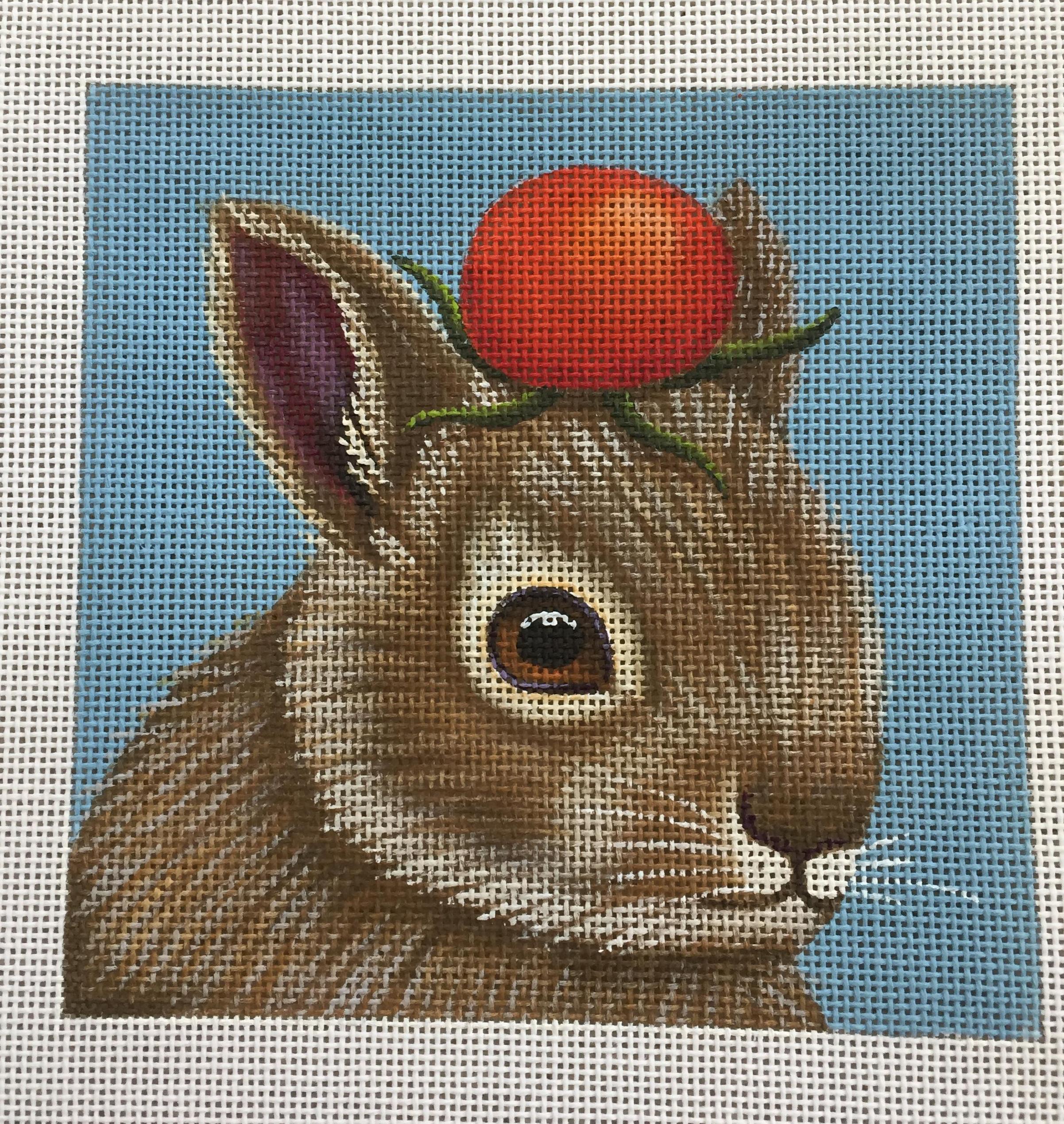 Tomato Bunny