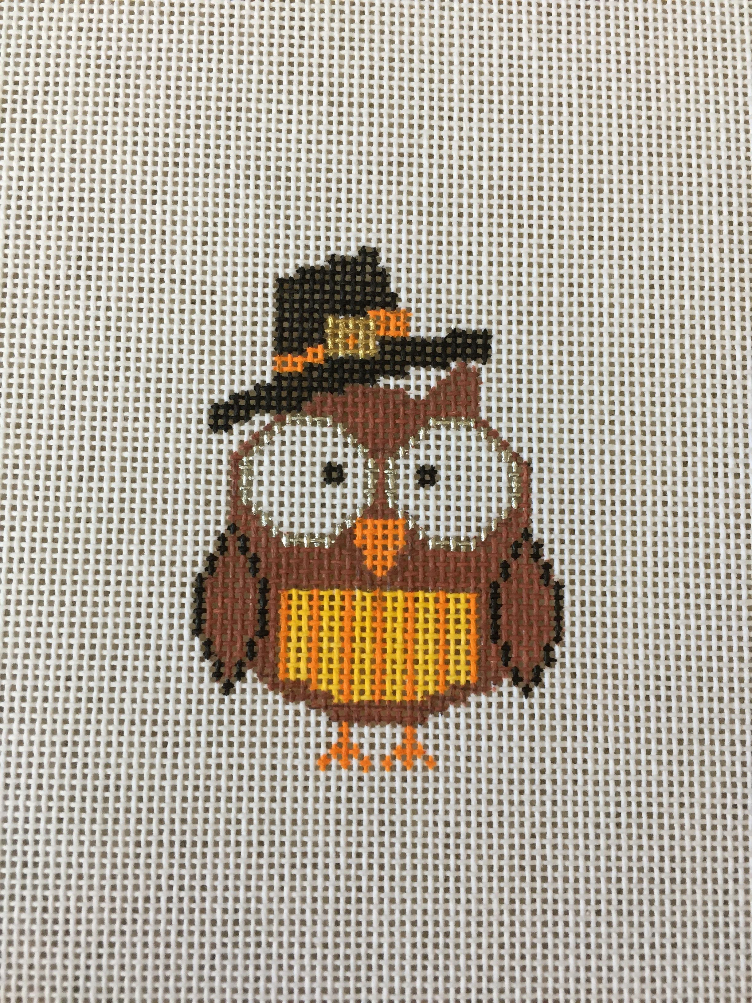 Pilgrim Owly