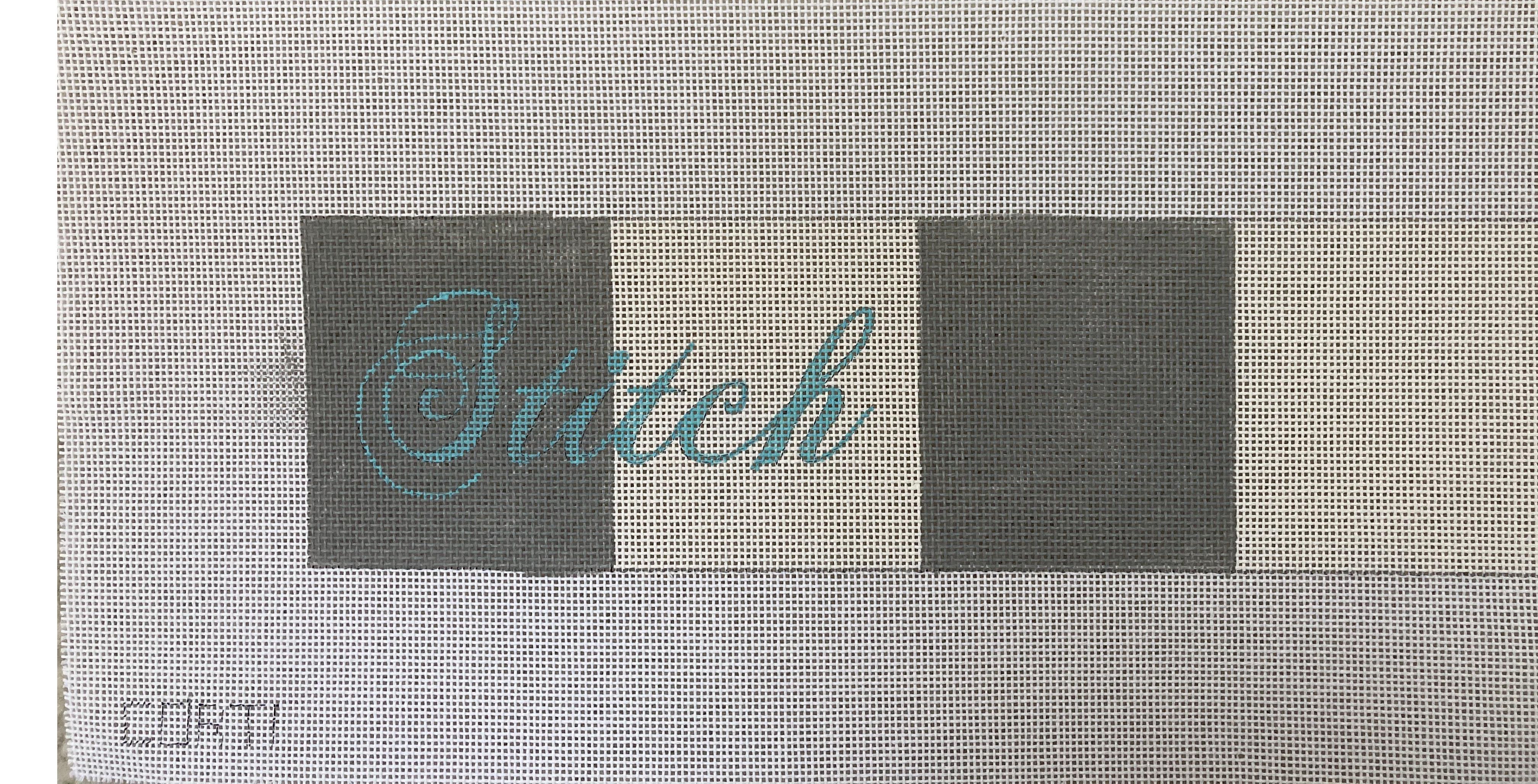 Stitch Box