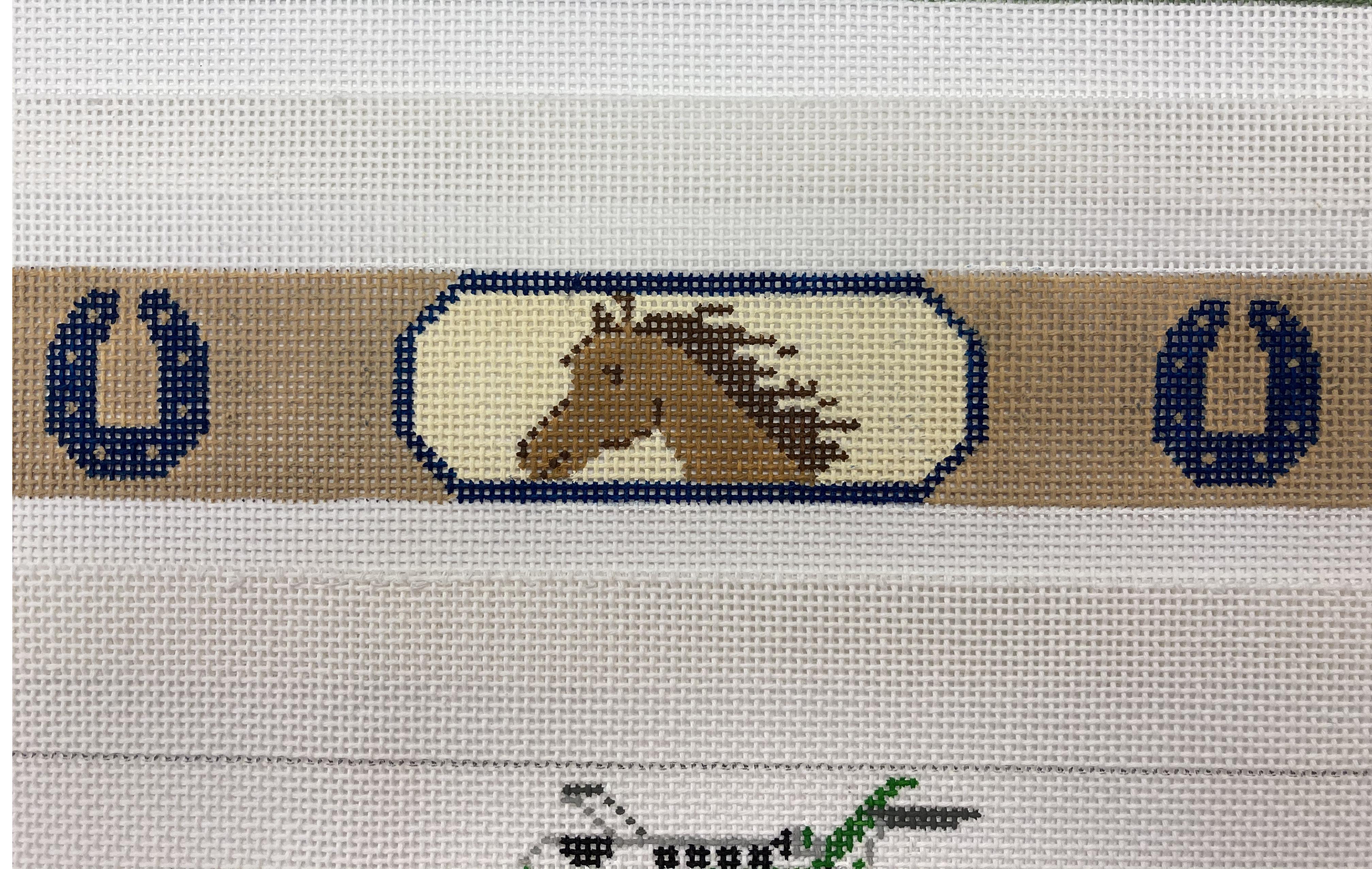 Horses with HorseShoes