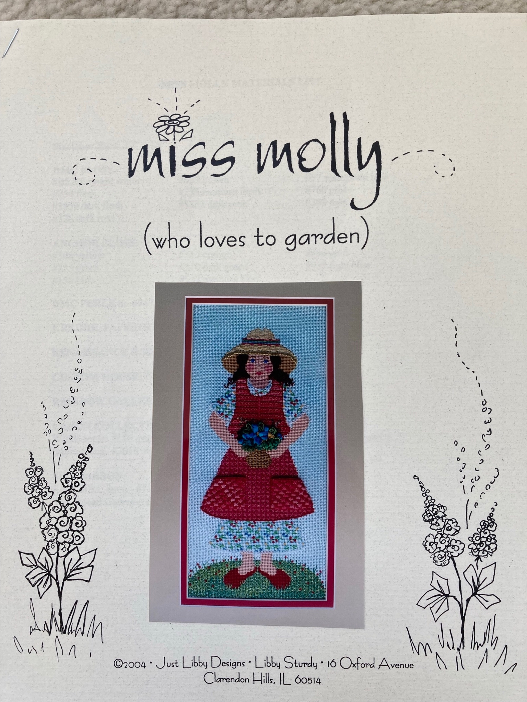 Miss Molly